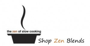 Zen Blends logo